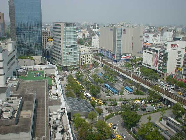 Kawasaki Station To Yokohama Station