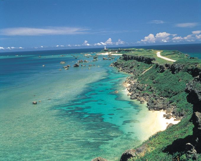Découvrez les îles Yaeyama dans la partie la plus occidentale d'Okinawa, au Japon