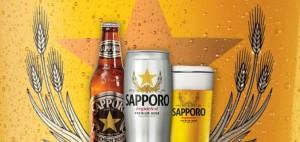 Sapporro biere