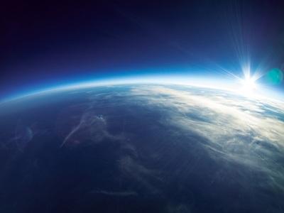 Le Japon va construire un ascenseur spatial géant pour 2050