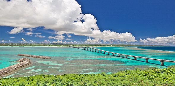 'Genting Dream' vous emmène en croisière à Okinawa au Japon cet été