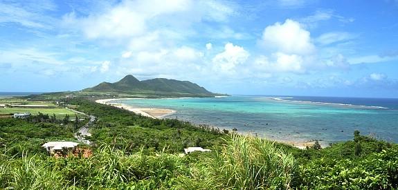 Ishigaki, foyer de la plus haute montagne d'Okinawa et la célèbre baie de Kabira