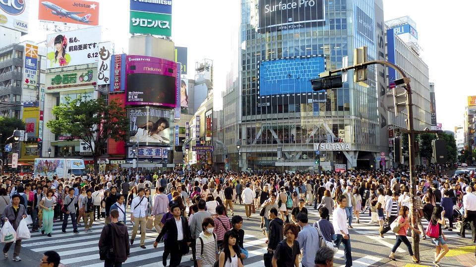 Vous Projetez Daller Tudier Ltranger Au Japon Ou Simplement Dy Passer Un Long Sjour Gnial Mais Il Y A Juste Quelques Informations Que Tout Bon